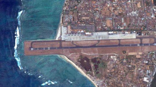 Аэропорт Бали (Денпасар)