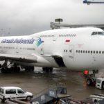 Garuda Indonesia присоединилась к программе Flying Blue