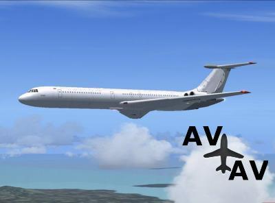 IL-62 VIP