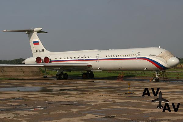 IL-62 Y