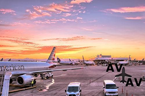 Информация про аэропорт Биак  в городе Биак  в Индонезии