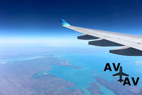 Информация про аэропорт Кебар  в городе Кебар  в Индонезии