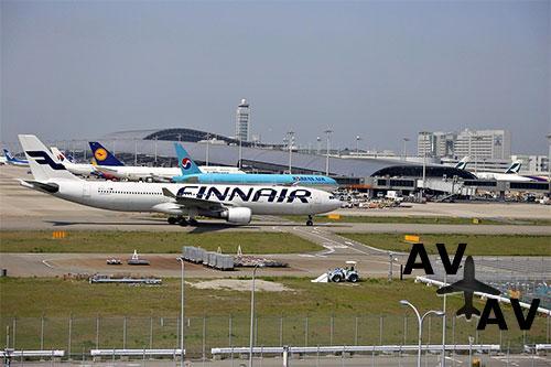 Информация про аэропорт Кон  в городе Кон  в Индонезии