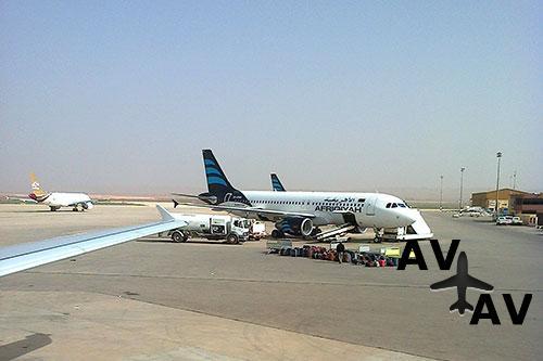 Информация про аэропорт Мерауке  в городе Мерауке  в Индонезии