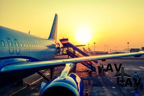 Информация про аэропорт Раха  в городе Раха  в Индонезии