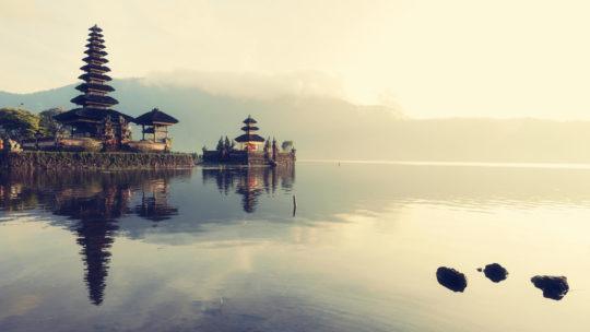 Интересные факты об Индонезии