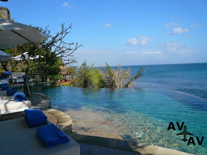 На Бали откроется отель Ritz-Carlton
