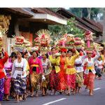 На Бали пройдет фестиваль Galungan