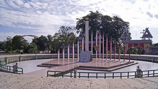 В Индонезии перенесут столицу